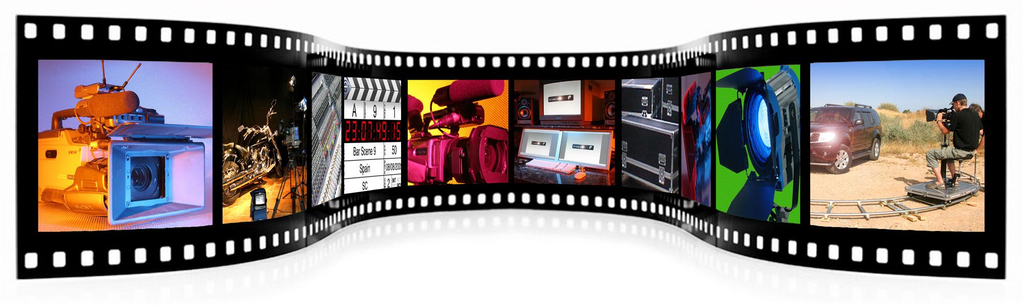 Video Production Media